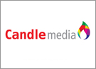candle media